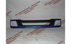 Бампер FN3 синий самосвал для самосвалов фото Орел