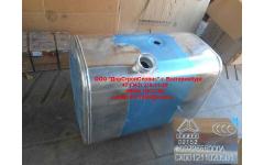Бак топливный 300литров (D-образный) H фото Орел