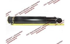 Амортизатор основной 2-ой оси 8х4 SH F3000 фото Орел