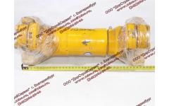 Вал карданный задний XCMG ZL50G фото Орел