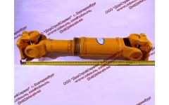 Вал карданный промежуточный XCMG LW300F фото Орел