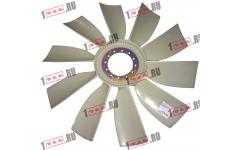 Вентилятор охлаждения двигателя XCMG фото Орел