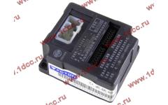 Блок управления электронный под приборной панелью FN для самосвалов фото Орел
