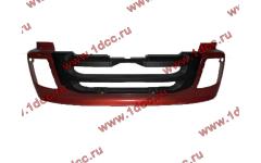 Бампер FN3 красный тягач для самосвалов фото Орел