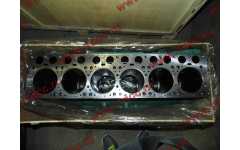 Блок цилиндров двигатель WD615 CDM фото Орел